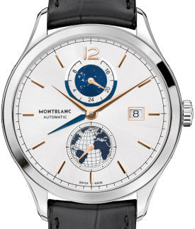 113779 Montblanc Heritage Chronométrie Collection