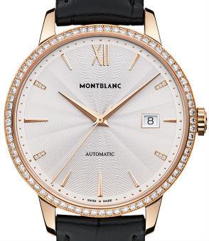 113706 Montblanc Heritage Spirit Collection
