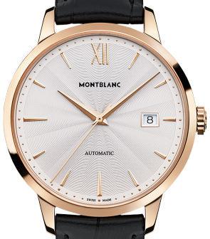 113705 Montblanc Heritage Spirit Collection