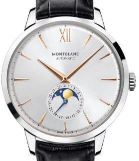 111620 Montblanc Heritage Spirit Collection