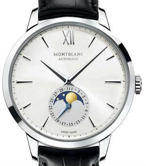 110699 Montblanc Heritage Spirit Collection