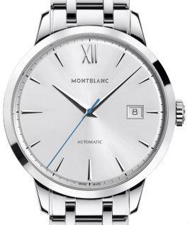 111623 Montblanc Heritage Spirit Collection