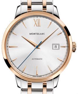 111625 Montblanc Heritage Spirit Collection