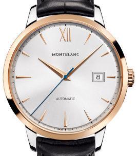 111624 Montblanc Heritage Spirit Collection