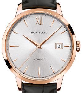 111874 Montblanc Heritage Spirit Collection