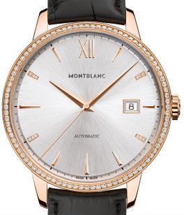 112144 Montblanc Heritage Spirit Collection