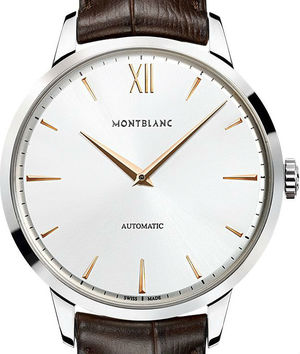110695 Montblanc Heritage Spirit Collection