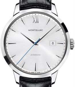 111622 Montblanc Heritage Spirit Collection