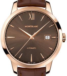 111875 Montblanc Heritage Spirit Collection