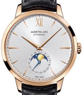 111185 Montblanc Heritage Spirit Collection