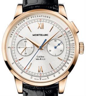 111626 Montblanc Heritage Spirit Collection