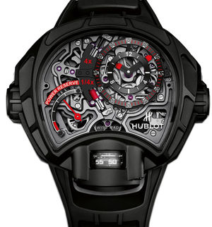 912.ND.0123.RX Hublot MP Collection