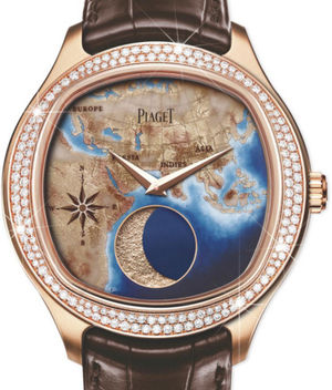 G0A40561 Piaget Secrets & Lights