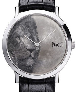 G0A40589 Piaget Secrets & Lights