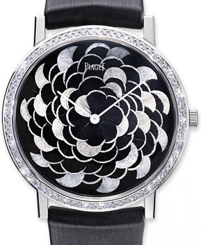 G0A40595 Piaget Secrets & Lights