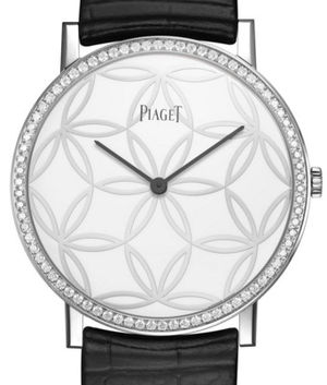 G0A40601 Piaget Secrets & Lights