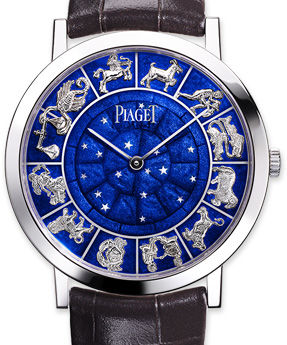 G0A40599 Piaget Secrets & Lights