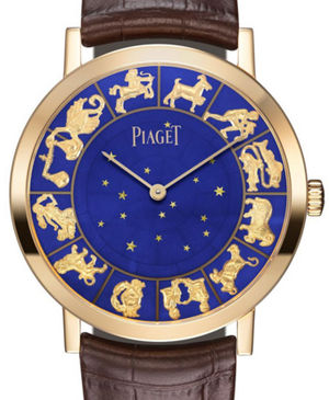 G0A40600 Piaget Secrets & Lights