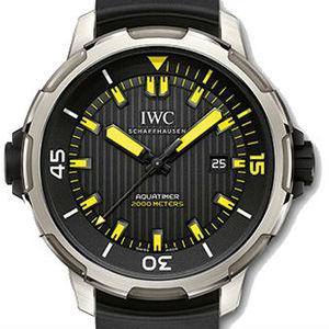 IW358001 IWC Aquatimer