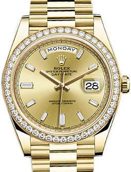 228348RBR Rolex Day-Date 40