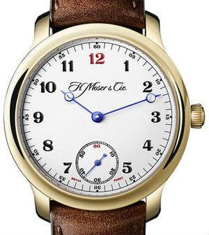 1321-0116 H.Moser & Cie Heritage