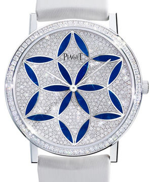 G0A40602 Piaget Secrets & Lights