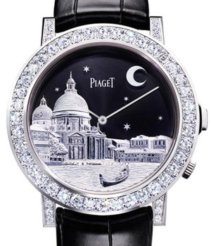 G0A40564 Piaget Secrets & Lights