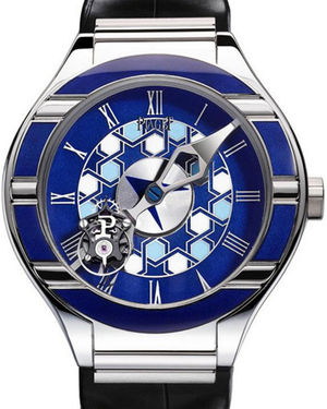 G0A40603 Piaget Secrets & Lights