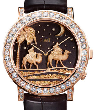 G0A40609 Piaget Secrets & Lights