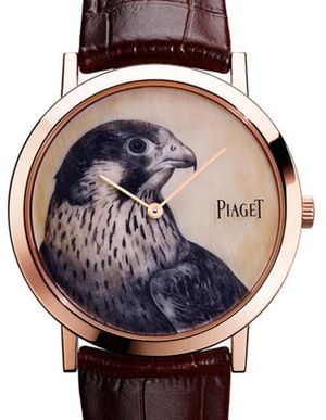 G0A40611 Piaget Secrets & Lights