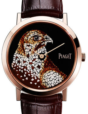 G0A40610 Piaget Secrets & Lights