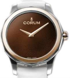 A020/02584 Corum Admiral Legend Lady
