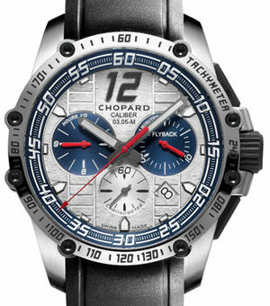 Chopard Racing Superfast and Special 168535-3003