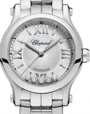 278573-3002 Chopard Happy Sport  Automatic
