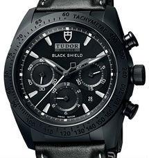 42000CN Tudor Fastrider Black Shield