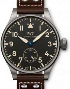 IWC Pilots Watches Classic IW510401