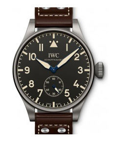 IWC Pilots Watches Classic IW510301