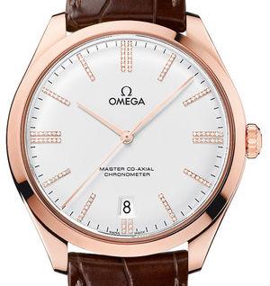 Omega De Ville 432.53.40.21.52.002