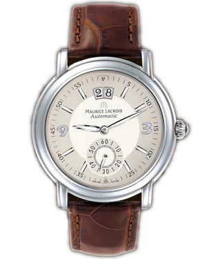 Maurice Lacroix Grand Guichet MP6378-SS001-920