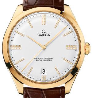 Omega De Ville 432.53.40.21.52.003