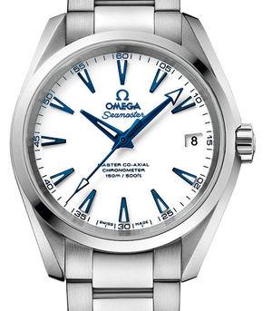 Omega Seamaster Aqua Terra 231.90.39.21.04.001