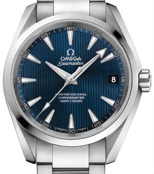 231.10.39.21.03.002 Omega Seamaster Aqua Terra