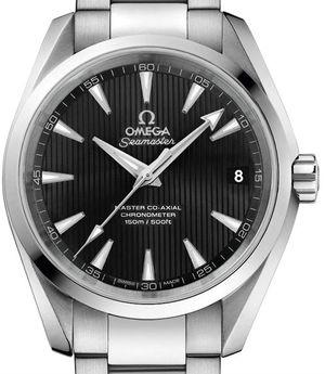 231.10.39.21.01.002 Omega Seamaster Aqua Terra