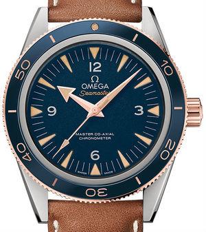 233.62.41.21.03.001 Omega Seamaster