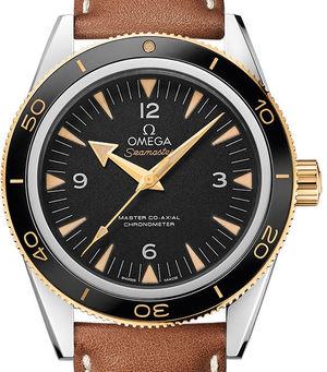 233.22.41.21.01.001 Omega Seamaster