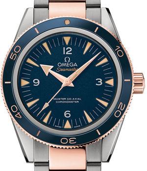 233.60.41.21.03.001 Omega Seamaster