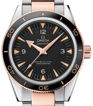 233.20.41.21.01.001 Omega Seamaster