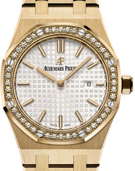 67651BA.ZZ.1261BA.01 Audemars Piguet Royal Oak Ladies