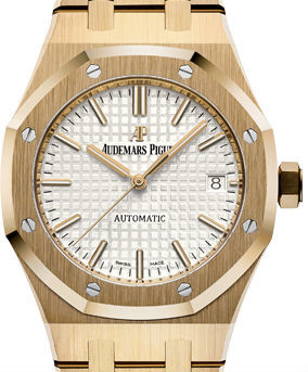 15450BA.OO.1256BA.01 Audemars Piguet Royal Oak Ladies