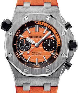 26703ST.OO.A070CA.01 Audemars Piguet Royal Oak Offshore